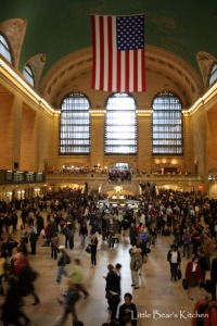 Grand Central Station txt