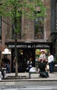 New York Serendipity