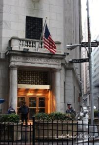 New York NYSE