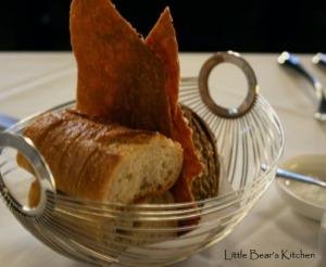 Alexander's bread
